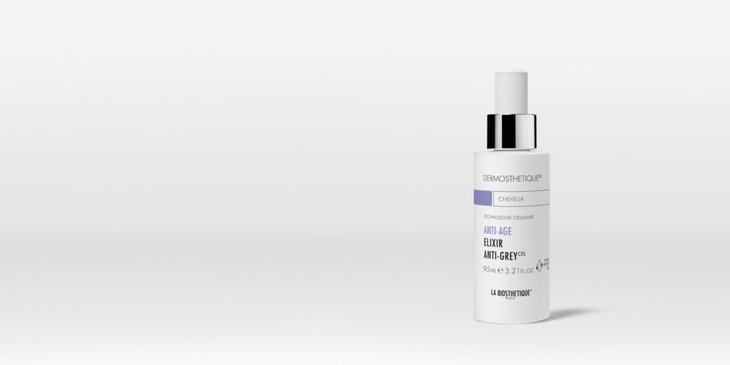 Elixir Anti Grey - gegen graue Haare